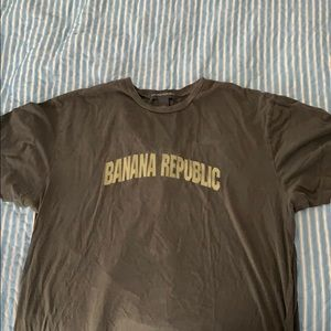 Banana Republic XXL shirt